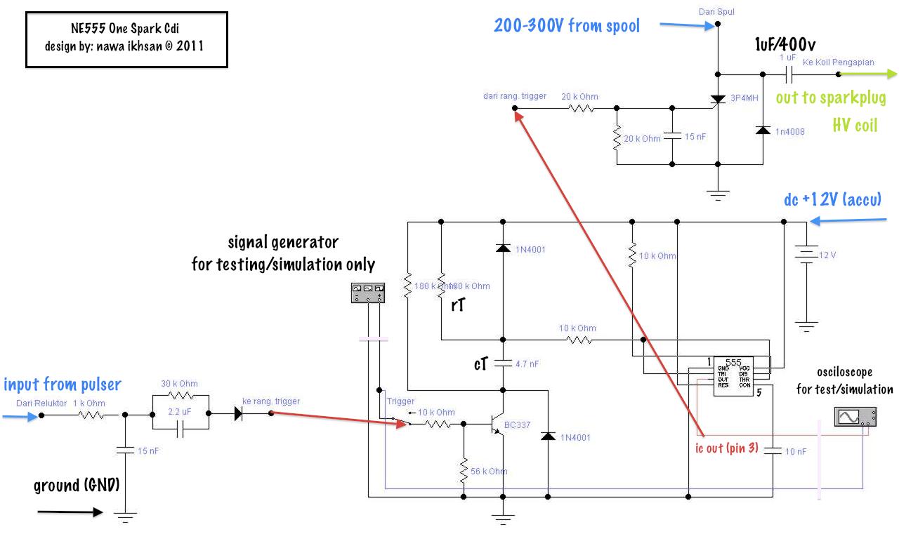 982cf cdi555onesparklengkap?w=369&h=232 automotive nwxsn laman 2 shindengen ti-15c cdi wiring diagram at edmiracle.co